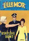 Cover for Lillemor (Serieforlaget / Se-Bladene / Stabenfeldt, 1969 series) #7/1975