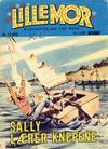 Cover for Lillemor (Serieforlaget / Se-Bladene / Stabenfeldt, 1969 series) #12/1975