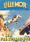 Cover for Lillemor (Serieforlaget / Se-Bladene / Stabenfeldt, 1969 series) #2/1976