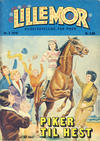 Cover for Lillemor (Serieforlaget / Se-Bladene / Stabenfeldt, 1969 series) #3/1976