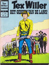 Cover for Tex Willer Classics (Classics/Williams, 1971 series) #29