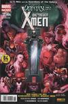 Cover for Die neuen X-Men (Panini Deutschland, 2013 series) #26