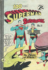 Cover for Superman Supacomic (K. G. Murray, 1959 series) #11