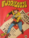 Cover for Tex (Sergio Bonelli Editore, 1958 series) #3