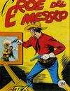 Cover for Tex (Sergio Bonelli Editore, 1958 series) #4