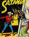 Cover for Tex (Sergio Bonelli Editore, 1958 series) #5
