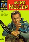 Cover for Fernseh Abenteuer (Tessloff, 1960 series) #47