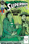 Cover for Superboy (DC, 1990 series) #6 [Direct]