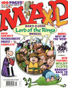 Cover for Mad XL (EC, 2000 series) #13