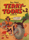 Cover for Terry-Toons Comics (Magazine Management, 1950 ? series) #2