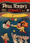 Cover for Terry-Toons Comics (Magazine Management, 1950 ? series) #9