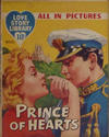 Cover for Love Story Picture Library (IPC, 1952 series) #121