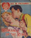 Cover for Love Story Picture Library (IPC, 1952 series) #122