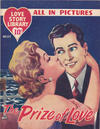 Cover for Love Story Picture Library (IPC, 1952 series) #123