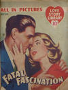 Cover for Love Story Picture Library (IPC, 1952 series) #124