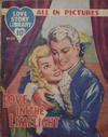Cover for Love Story Picture Library (IPC, 1952 series) #125