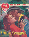Cover for Love Story Picture Library (IPC, 1952 series) #128