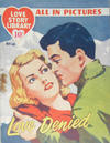 Cover for Love Story Picture Library (IPC, 1952 series) #141