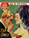 Cover for Love Story Picture Library (IPC, 1952 series) #134