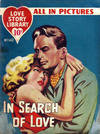Cover for Love Story Picture Library (IPC, 1952 series) #142