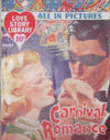 Cover for Love Story Picture Library (IPC, 1952 series) #189