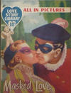 Cover for Love Story Picture Library (IPC, 1952 series) #135