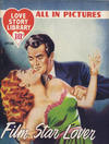 Cover for Love Story Picture Library (IPC, 1952 series) #136