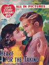 Cover for Love Story Picture Library (IPC, 1952 series) #129