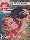 Cover for Love Story Picture Library (IPC, 1952 series) #137