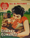 Cover for Love Story Picture Library (IPC, 1952 series) #152