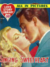 Cover for Love Story Picture Library (IPC, 1952 series) #168