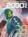 Cover for 2000 AD (Rebellion, 2001 series) #1919