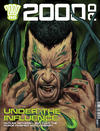 Cover for 2000 AD (Rebellion, 2001 series) #1935