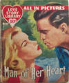 Cover for Love Story Picture Library (IPC, 1952 series) #167