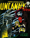 Cover for Uncanny Tales (Alan Class, 1963 series) #76