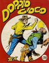 Cover for Tex (Sergio Bonelli Editore, 1958 series) #6