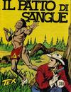 Cover for Tex (Sergio Bonelli Editore, 1958 series) #7