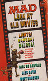 Cover for A Mad Look at Old Movies (New American Library, 1966 series) #P3702