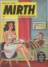 Cover for Mirth (Hardie-Kelly, 1950 series) #45