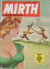 Cover for Mirth (Hardie-Kelly, 1950 series) #51