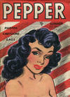 Cover for Pepper (Hardie-Kelly, 1947 ? series) #3
