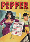 Cover for Pepper (Hardie-Kelly, 1947 ? series) #74