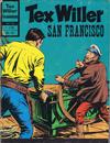 Cover for Tex Willer Classics (Classics/Williams, 1971 series) #44
