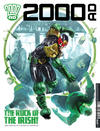 Cover for 2000 AD (Rebellion, 2001 series) #1938