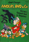 Cover for Anders And & Co. (Egmont, 1949 series) #39/1967