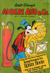 Cover for Anders And & Co. (Egmont, 1949 series) #11/1975