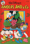 Cover for Anders And & Co. (Egmont, 1949 series) #34/1982