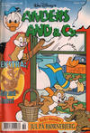 Cover for Anders And & Co. (Egmont, 1949 series) #50/1997