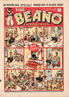 Cover for The Beano Comic (D.C. Thomson, 1938 series) #74