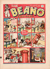 Cover for The Beano Comic (D.C. Thomson, 1938 series) #75